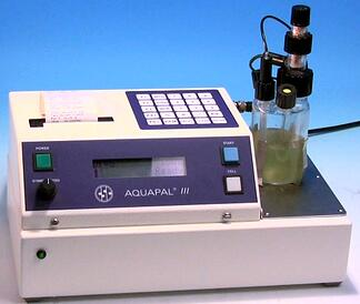 Aquapal III