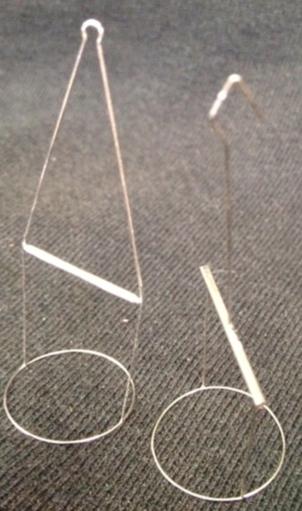 Tensiometer Rings