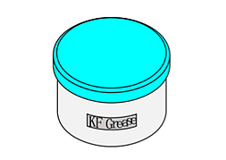 Karl Fischer Grease